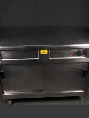 Hot Cupboard Electric
