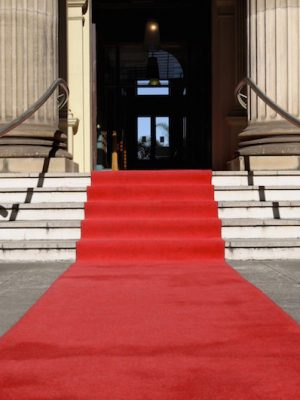 Red Carpet Special Package Gold Deal